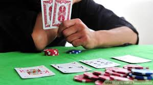 texas holdem poker ampuh